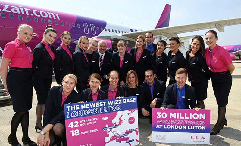 Brit Wizz Air