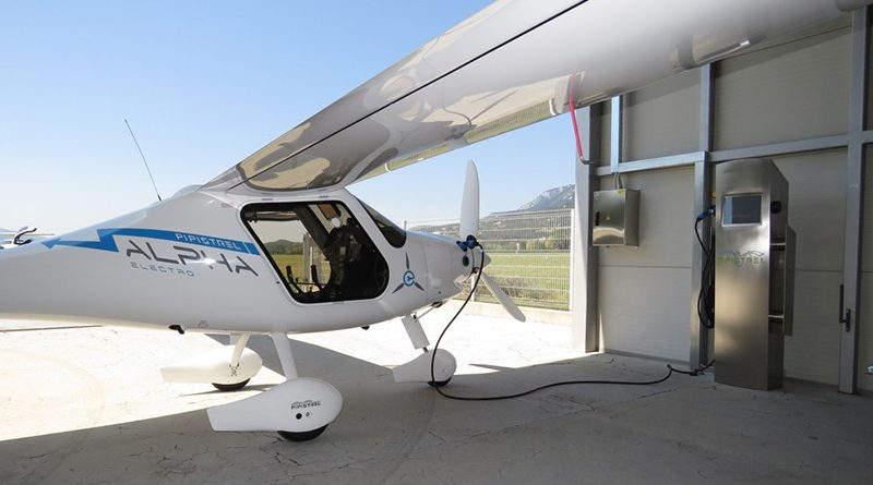 Pipistrel aircraft factory is 30 years old