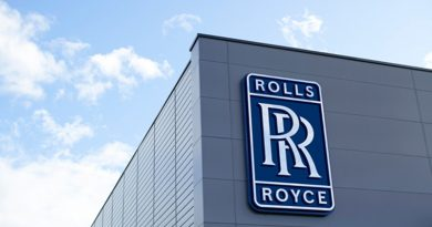 Interview with Director of Rolls-Royce Electrical
